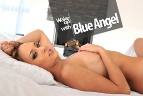 Wake up with Blue Angel