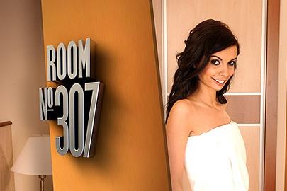 Room Number 307