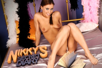 Nikky's secret diary