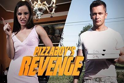 PizzaBoy's revenge