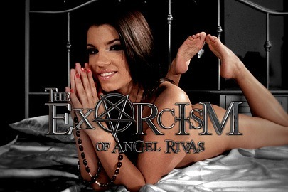 Exorcism of Angel Rivas
