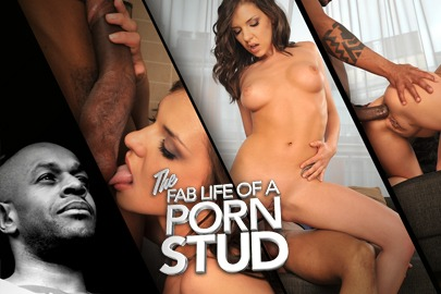 The fab life of a porn stud