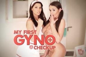 My first gyno checkup