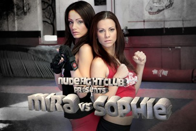 Mira Shine vs Sophie Lynx