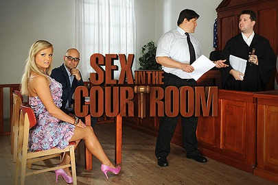 Sex in the courtroom