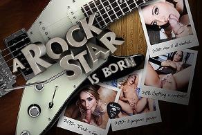 A Rockstar is born