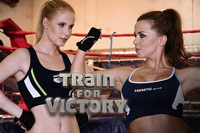 Train for Victory