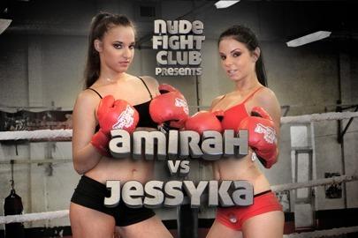 NFC: Amirah vs. Jessyka