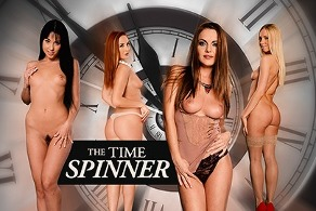 The Time Spinner