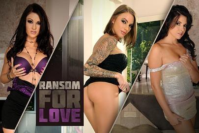 Ransom for love