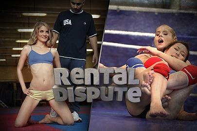 Rental Dispute