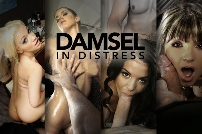 Damsel in distress
