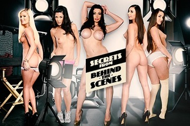 Secrets From Behind the Scenes