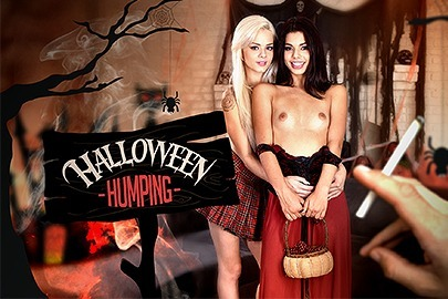 Halloween Humping