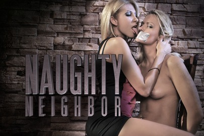 Naughty Neighbor