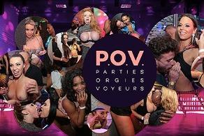 P.O.V. - Parties, Orgies, Voyeurs