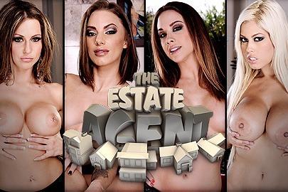 The estate agent