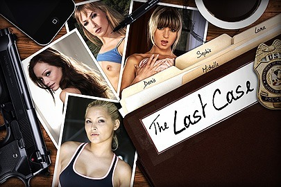 The Last Case