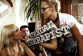 Sexual therapist