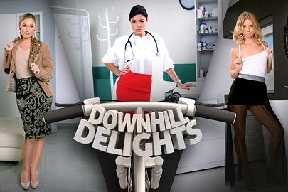 Downhill delights