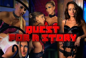 Quest for a story