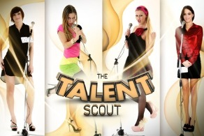 The Talent Scout