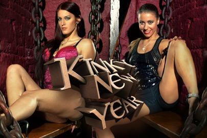 Kinky New Year