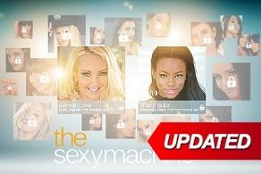 The SexyMachine