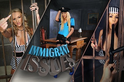 Immigrant issues