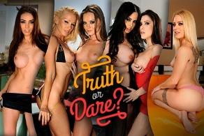 Truth or dare...?