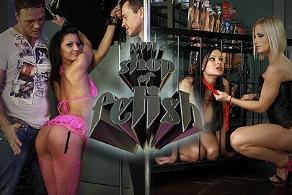 Little shop of fetish