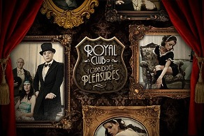 Royal Club of Pleasures