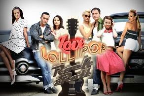 Love, Lollipop, Rock'n'Roll