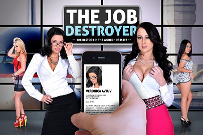 The Job Destroyer