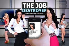 The Job Destroyer