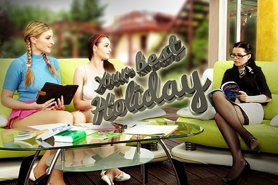 Your best holiday