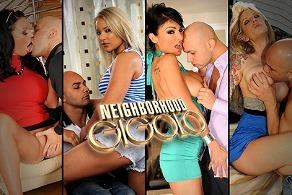 Neighborhood Gigolo