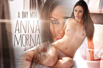 A day with Anna Morna