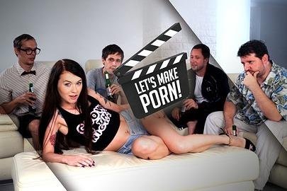 Let's Make Porn