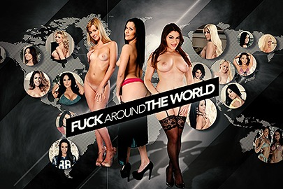 Fuck around the world