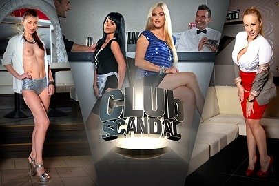 Club Scandal