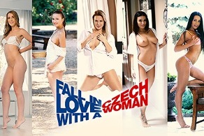 Fall in love with a Czech woman