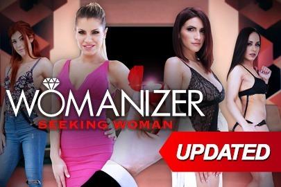 Womanizer Seeking Woman