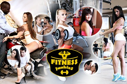 Fitness Junkies