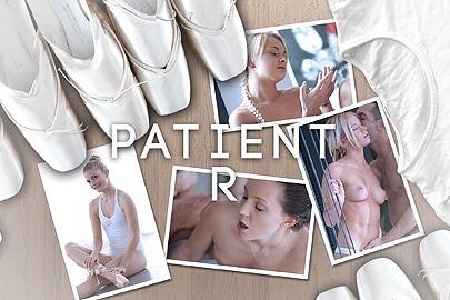 'Patient R'
