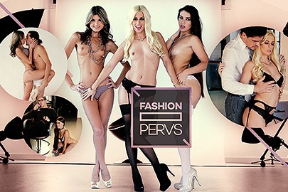 Fashion Pervs