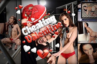 Cheating Valentine