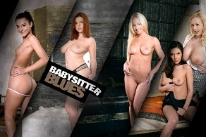 Babysitter Blues