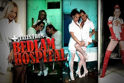 Tales from Bedlam Hospital