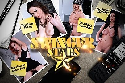 Swinger Stars